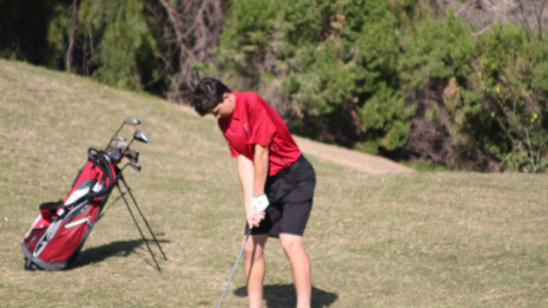 FUHS Boys Golf 2017k