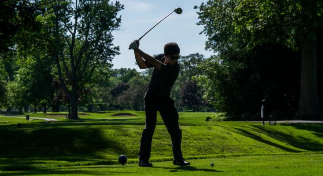 Boys Golf Team Focuses on Mental Toughness