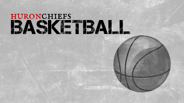 2017 Boys and Girls District basketball Information