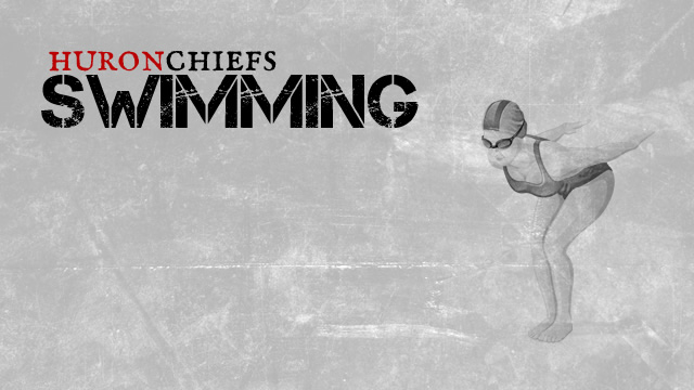 2015 Girls Swimming Calendar