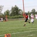 JV and Freshman Football Week 3