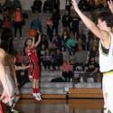 Boys Varsity Hoops vs Flat Rock