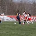Girls Soccer vs. Airport