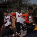 Varsity Softball vs Airport