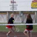 Tennis vs Milan
