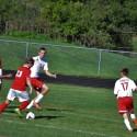 Boys Soccer vs. GI