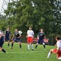 Boys Soccer vs. Airport