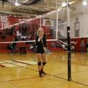 Volleyball Senior and Parent Night