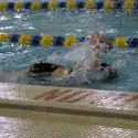 Girls Swimming @ Wyandotte