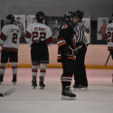 Hockey vs. Bedford