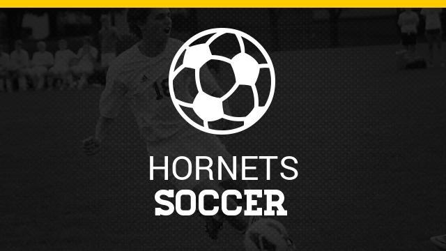 East Central High School Boys Varsity Soccer ties Madison 4-4
