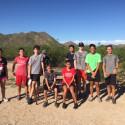Cross Country Mountain Run