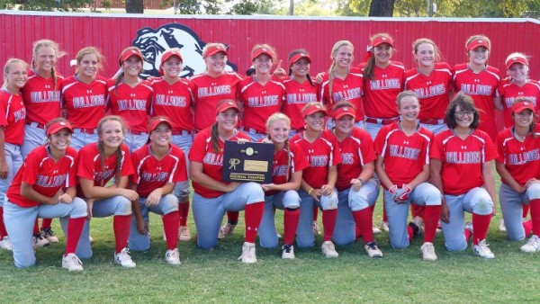 Slow Pitch Softball - OSSAA Regional at Mcloud April 27 - This is ...