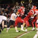 Bulldogs vs Lone Grove (Homecoming)