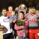 Senior Night 2017