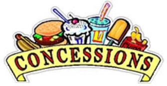 Sign up to help with Spring Concessions