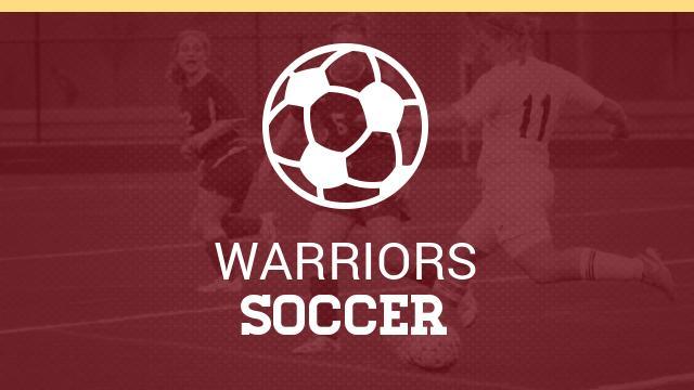 Riverdale High School Girls Varsity Soccer falls to Blackman High School 7-0