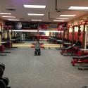 Baseball Facilities