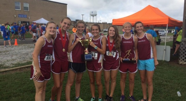 2017 Cross Country Tryout Information