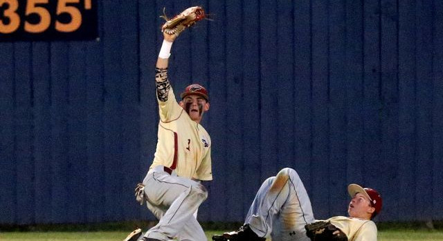 Meet Rutherford County area's top baseball players