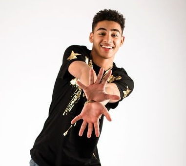 Riverdale student makes it through latest round of 'Boy Band'