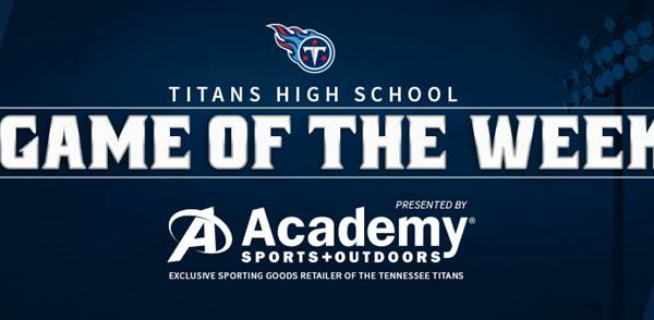 Titans-Game-of-the-Week