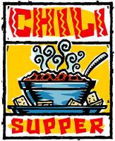 Chili Supper for Boys Basketball