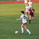 Lady Warriors Soccer