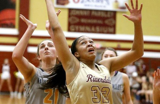 Tuesday's Murfreesboro area basketball top performer