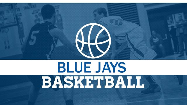 2016-17 Blue Jay Basketball Highlights