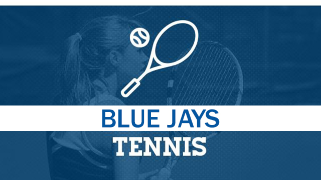 Post/Dombrowski Qualify for State Tennis