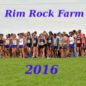 Cross Country 9-24-16 – Rim Rock