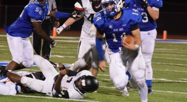 All League Football Selections Released