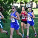 Cross Country 9-10-16 @ Emporia