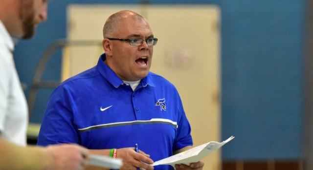 Aaron Craig named as new softball coach at JCHS