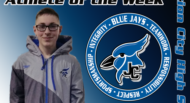 Core Value Athlete of the Week