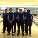 Junction City Boys Bowling Picture