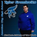 JCHS Student Athlete Tyler