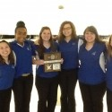 Junction City Girls Bowling Picture