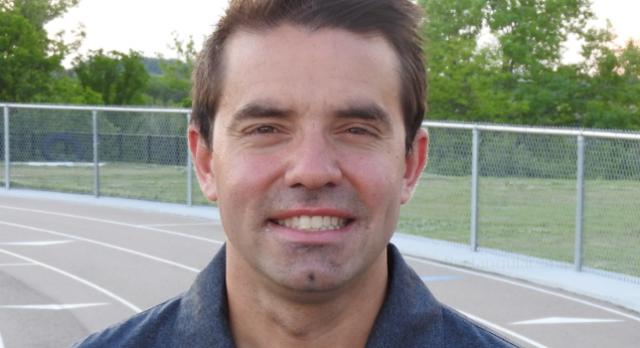 Ryan Norton named as new Cross Country Coach