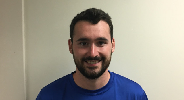Allan McFarland named as new Boys Soccer coach