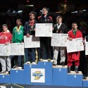 Wrestling – Hinkle Brothers at State