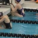 Conference Swim Meet
