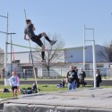Boys Track vs Tipton – Thank you Mrs. Smith for the pictures