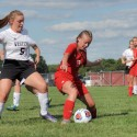Girls Soccer vs Twin Lakes