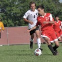 Boys Soccer vs Lafayette Jeff