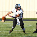 Football Scrimmage – Hartsough Photography