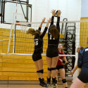Volleyball vs Lafayette Jeff – Hartsough Photography