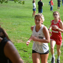 Girls Cross Country Regional – Frank Faulkner