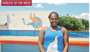 West Orange Times & Observer Athlete of the Week_ Daija Kiser